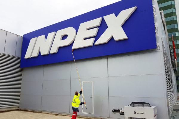inpex sign