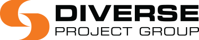 diverse project group logo