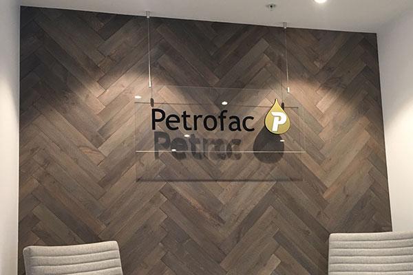 petrofac-sign